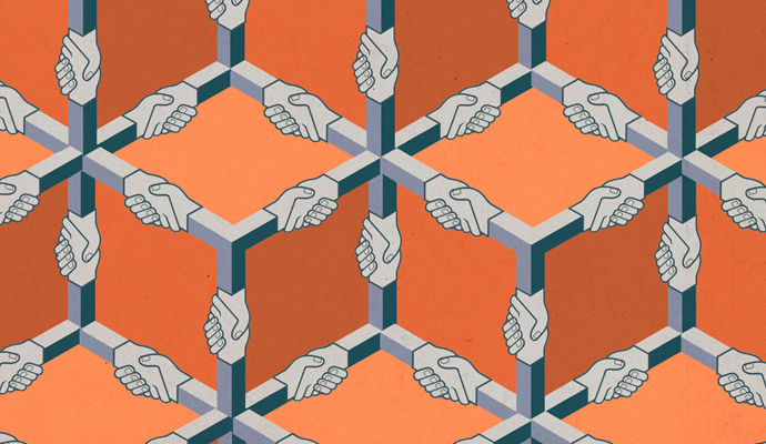 Parlamento Europeo: Blockchain para la gobernanza