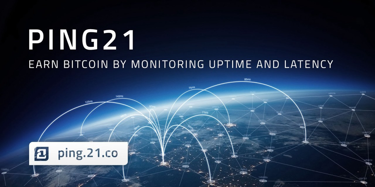 Anuncian monitor de páginas web que funciona con Bitcoin