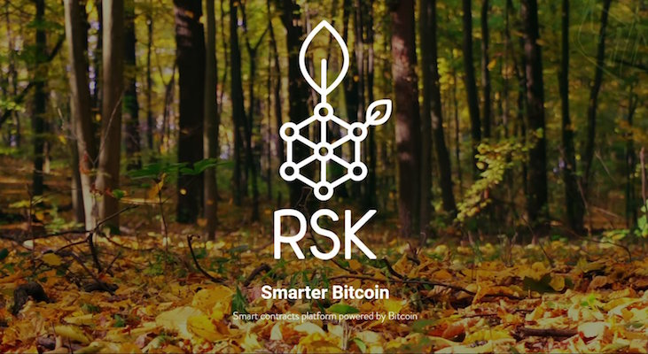 Plataforma de contratos inteligentes en Bitcoin recaudó 1M $