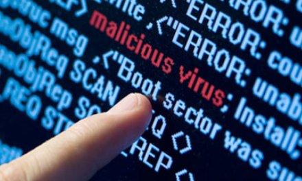 BitPay identifica virus que desvía transacciones hacia otra cartera