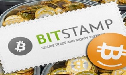 Aprobada licencia a Bitstamp para operar en la Unión Europea