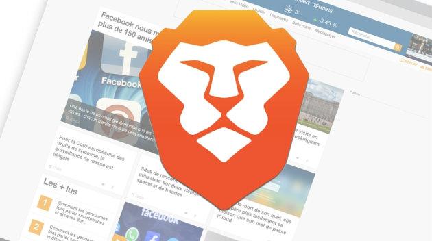 Navegador Brave pagará en bitcoins a sus usuarios por ver publicidad segura