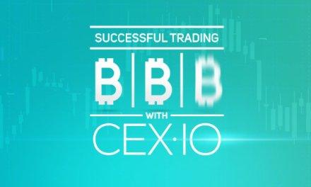 Casa de cambio de Bitcoin CEX.IO permite operaciones con Ethereum