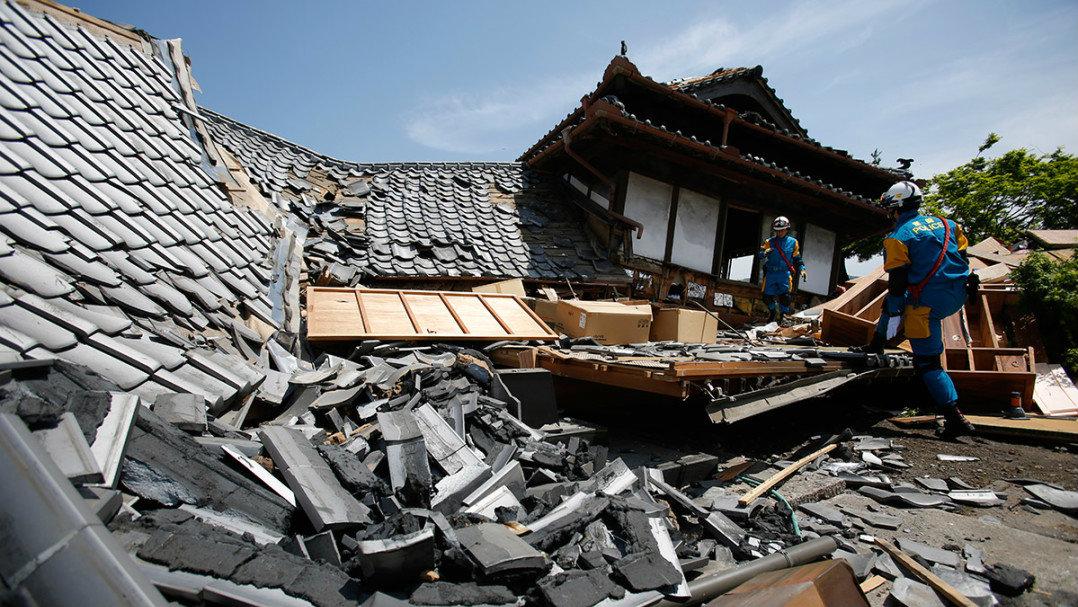 Coincheck recauda donaciones en bitcoins para las víctimas del terremoto de Kumamoto
