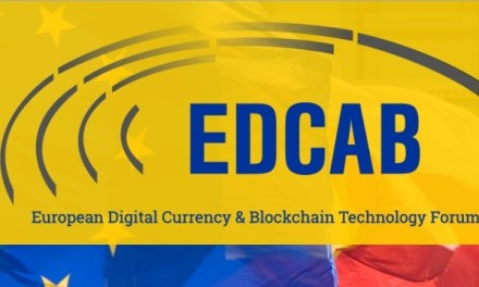 Celebran exposición sobre monedas digitales y blockchain en el parlamento Europeo