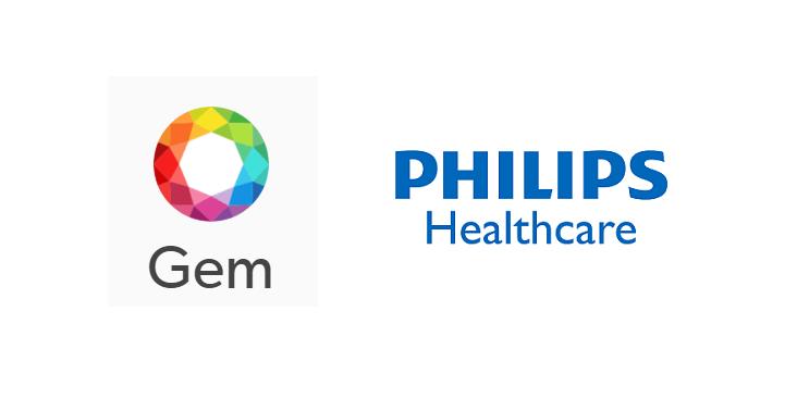 Alianza entre Philips y Gem impulsa blockchain aplicada al sector salud
