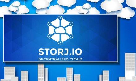 Storj anuncia otro bloqueo de 245 millones de sus tokens