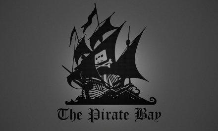 Usuarios de The Pirate Bay fueron infectados por virus ransomware