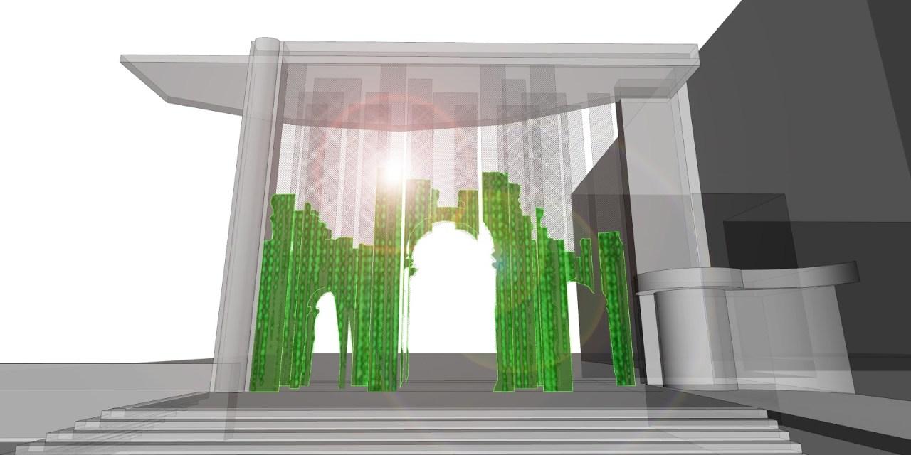 Investigador del MIT utiliza Blockchain para preservar monumentos culturales