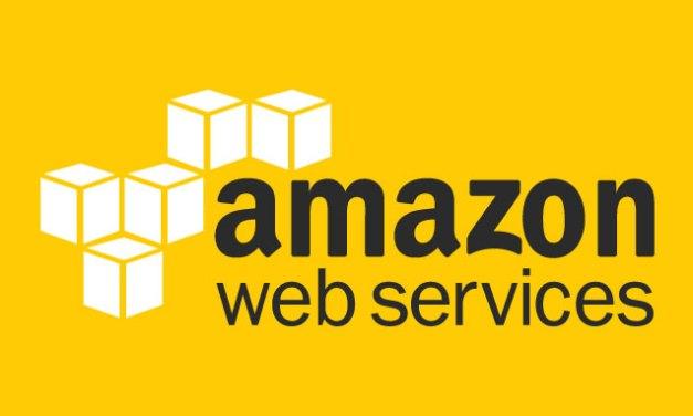 Digital Currency Group se asocia con Amazon para aumentar la adopción de la blockchain