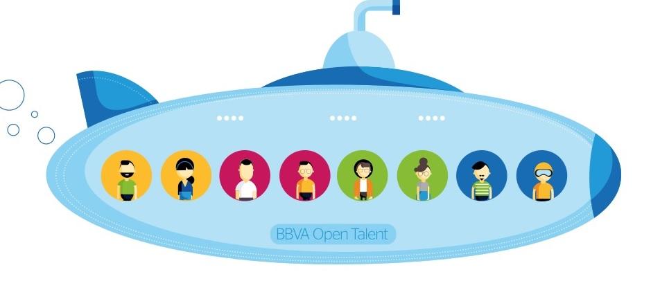 Concurso BBVA Open Talent es una oportunidad para startups y empresas emergentes