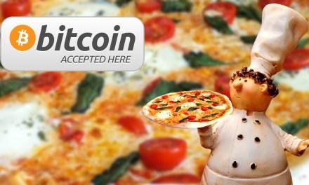 Conozca la historia del Bitcoin Pizza Day y… ¡Buen Provecho!