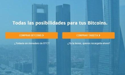 Cartera española Bitnovo permite a sus clientes convertir Bitcoins a Euros usando su tarjeta de débito