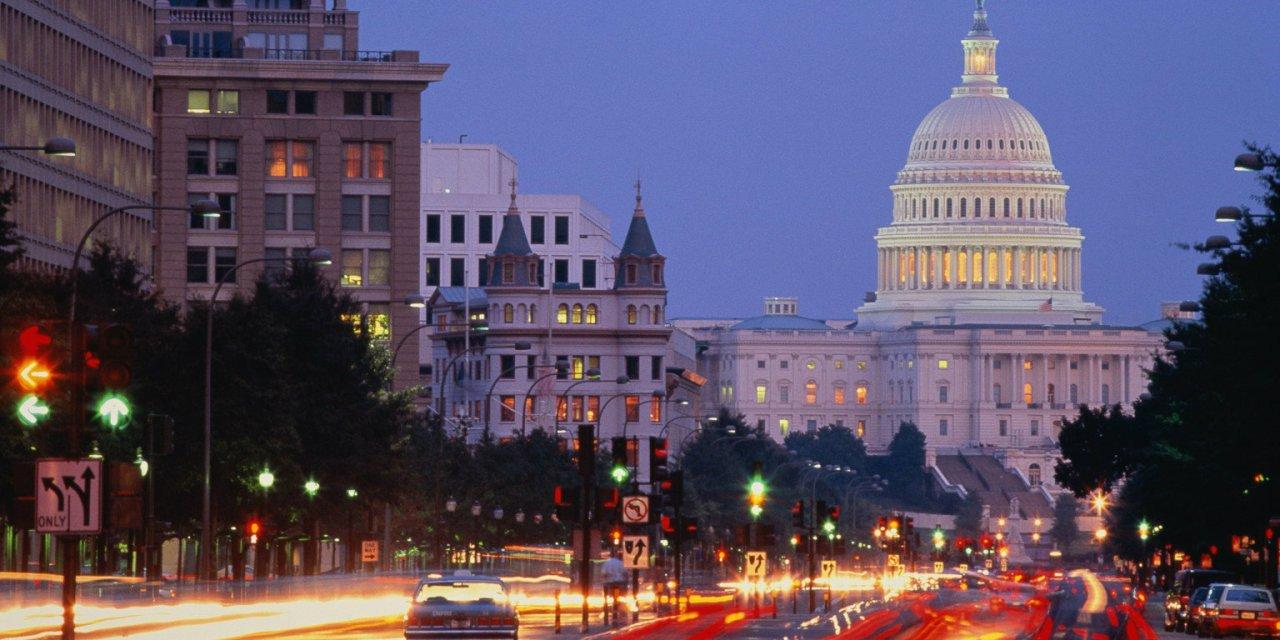 Microsoft se suma a la Cámara de Comercio Digital de Washington DC