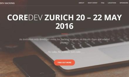 CoreDev 2016 convocó a desarrolladores de Bitcoin Core a mesa de trabajo