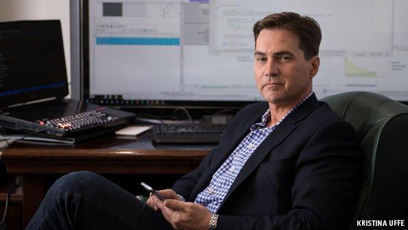 Craig Wright reaparece afirmando ser Satoshi Nakamoto, el creador de Bitcoin