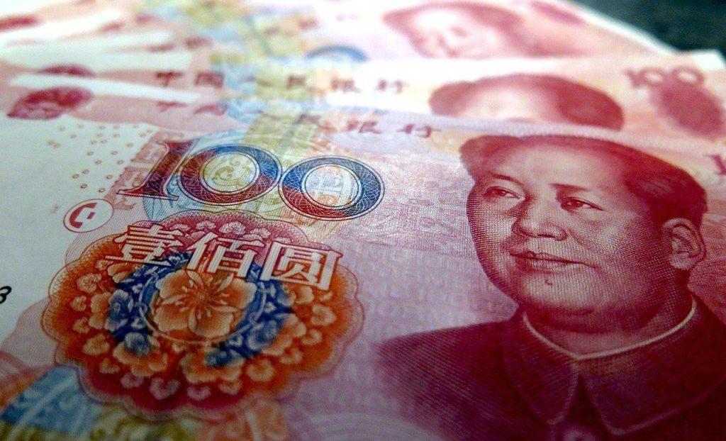 Devaluación del Yuan genera subida en los precios de Bitcoin y Litecoin
