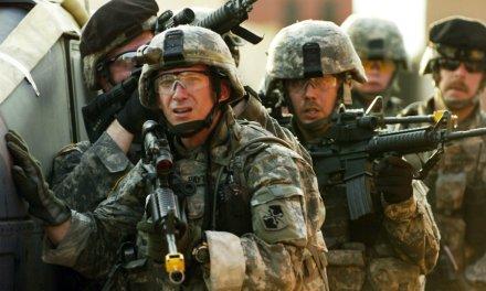 Oficiales de la Guardia Nacional estadounidense son acusados por fraude con Bitcoin