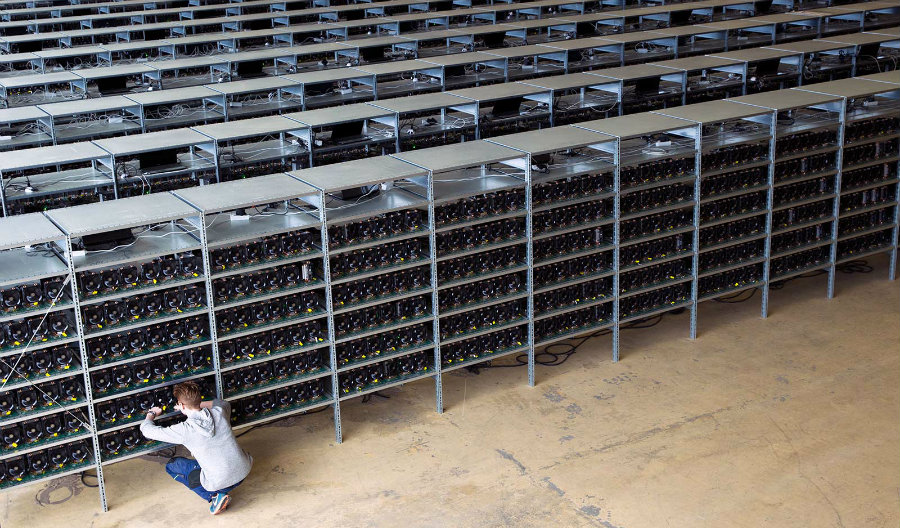 Compañía de minería KNCMiner se declara en bancarrota
