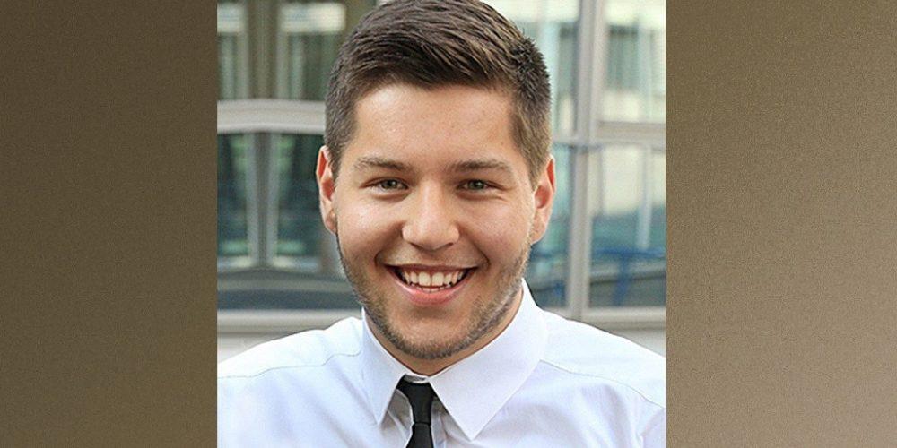 Entrevista a Max Kordek, creador y CEO de la plataforma Lisk
