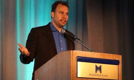 Bruce Fenton renuncia a la dirección ejecutiva de la Fundación Bitcoin