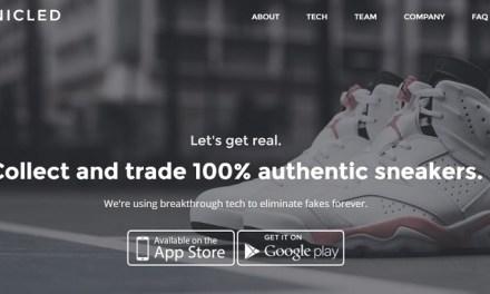 Blockchain permite a fabricantes de zapatos protegerse de falsificaciones