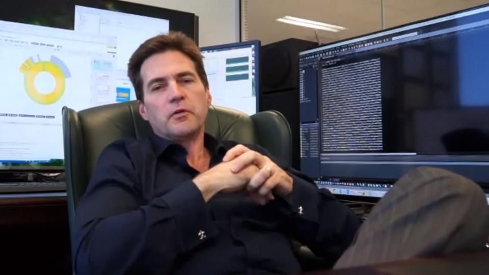 Craig Wright está intentando patentar la tecnología de Bitcoin y blockchain
