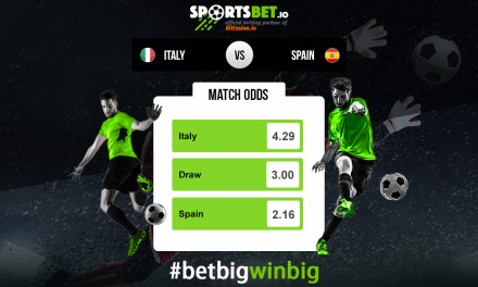 Sportsbet lidera las apuestas deportivas Bitcoin de la Eurocopa 2016