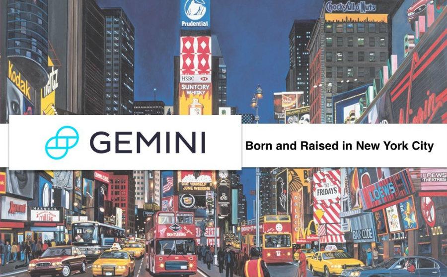 Gemini anuncia sus planes para expandirse internacionalmente