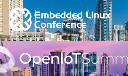 Potencial del uso en conjunto de Bitcoin y IoT es discutido en evento de Linux