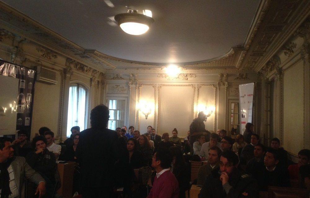 Bitcoin y sus implicaciones jurídicas fueron discutidos en el más reciente evento de la ONG Bitcoin Argentina