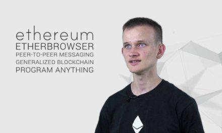 R3 reacciona ante el reporte de Vitalik Buterin sobre los bancos y Ethereum