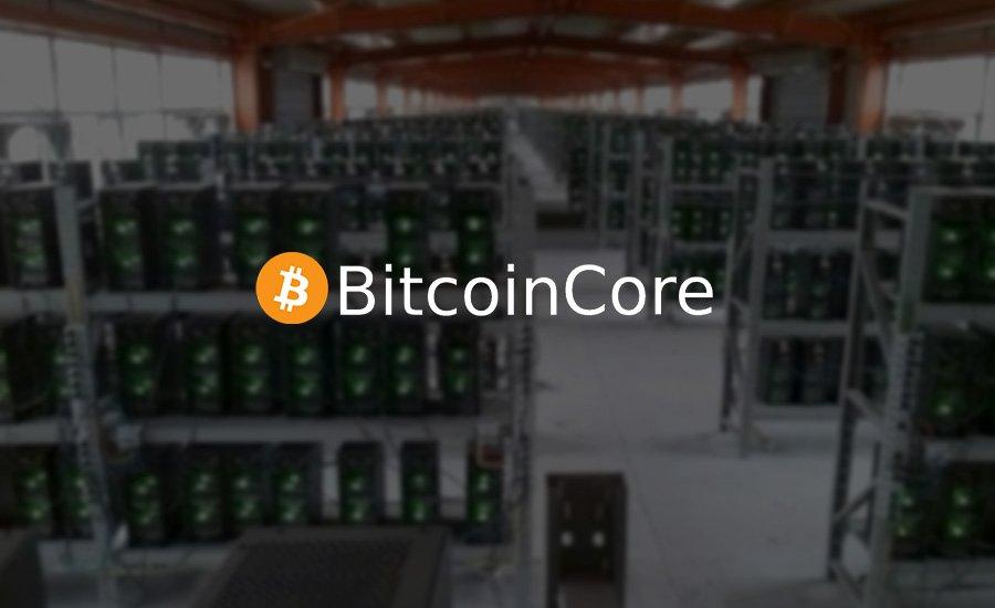 Bitcoin Core realizará evento social entre mineros y desarrolladores