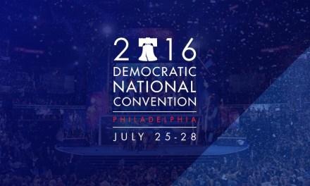 Delegación Blockchain estuvo presente en la Convención Nacional Demócrata