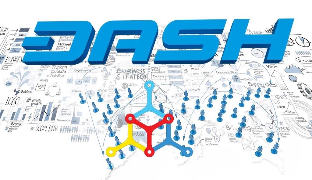 Nueva cartera de Mycelium integrará Dash a su gama de criptomonedas