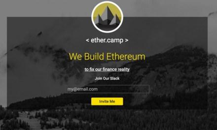 ether.camp anuncia concurso de $50.000 para construir la próxima killer app de Ethereum