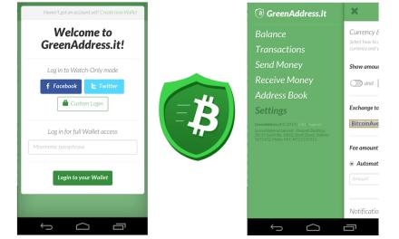 Blockstream anunció la adquisición de GreenAddress para potenciar las sidechains