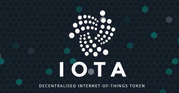 IOTA, la plataforma descentralizada para el Internet de las Cosas, sale al ruedo