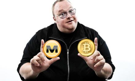 Kim Dotcom anuncia que Megaupload volverá y usará Bitcoin