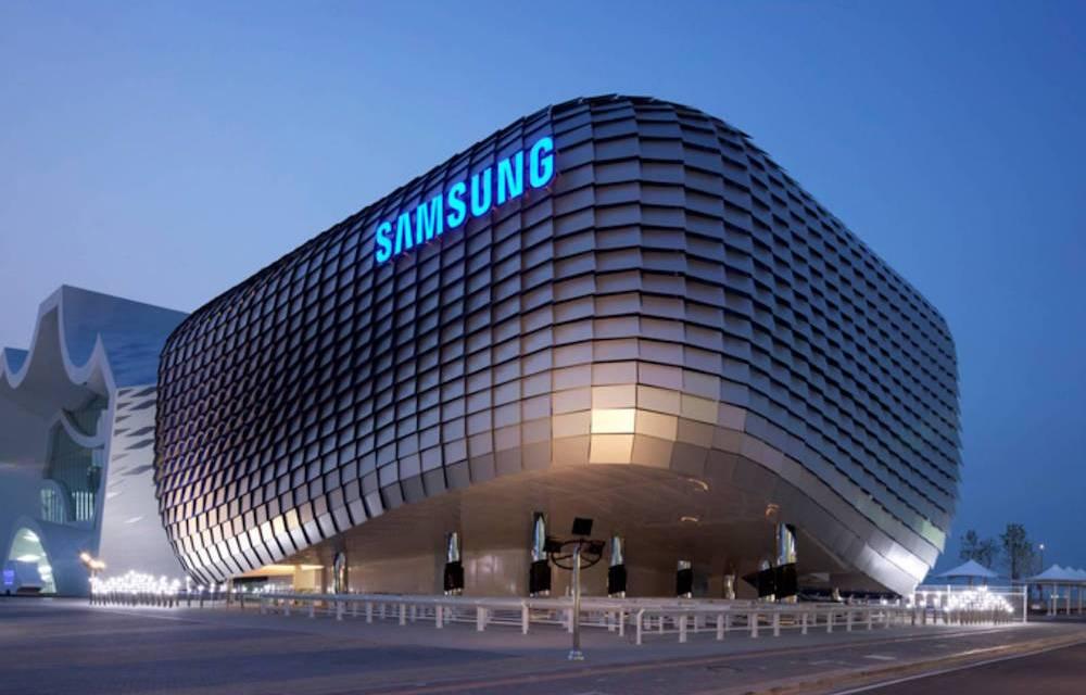 Samsung invierte en startup coreana de tecnología Blockchain