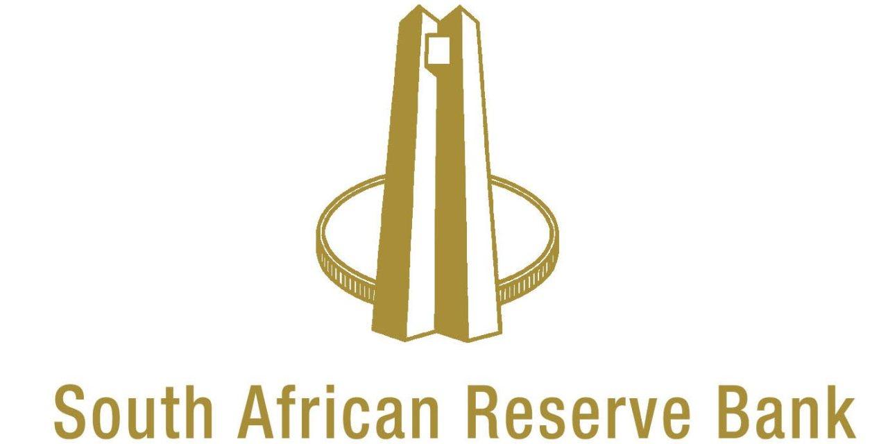 Banco Central de Sudáfrica favorable a la tecnología blockchain y criptomonedas
