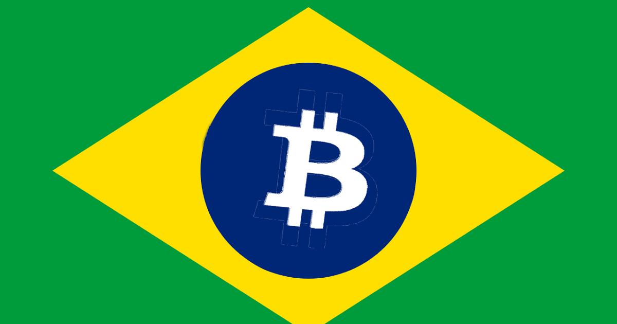 Dónde comprar y vender bitcoins en Brasil