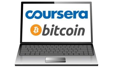 Coursera abre inscripciones para 2da edición del curso 'Tecnología Bitcoin y Criptomonedas'