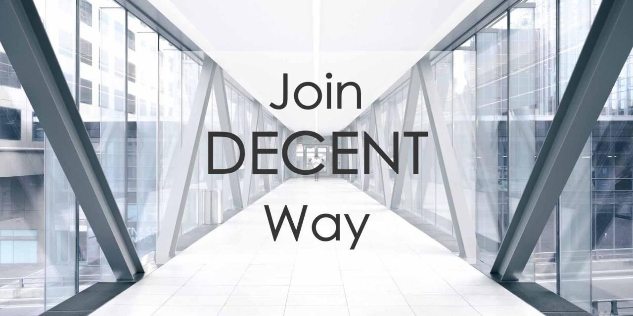 DECENT anuncia alianza con BitRush y abre sus puertas a futuras incorporaciones