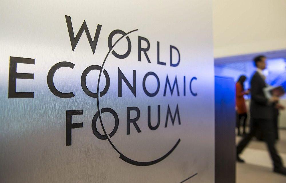 El Foro Económico Mundial apuesta por la Tecnología Blockchain como el futuro de la Industria Financiera