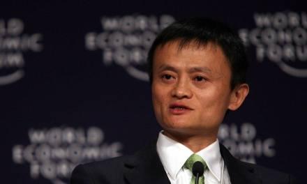 Jack Ma, fundador de Alibaba, probará la tecnología blockchain en el sector de caridad
