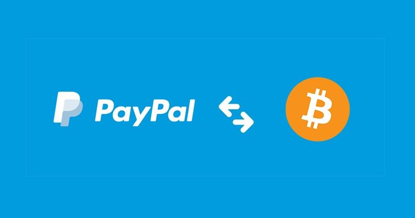 7 opciones para intercambiar entre bitcoins y PayPal
