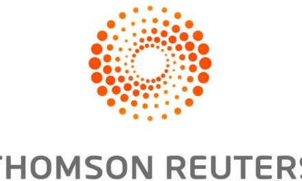 Agencia de datos Thomson Reuters se une al consorcio R3