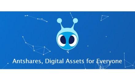 AntShares, protocolo blockchain para aplicaciones financieras, lanza exitosa ICO