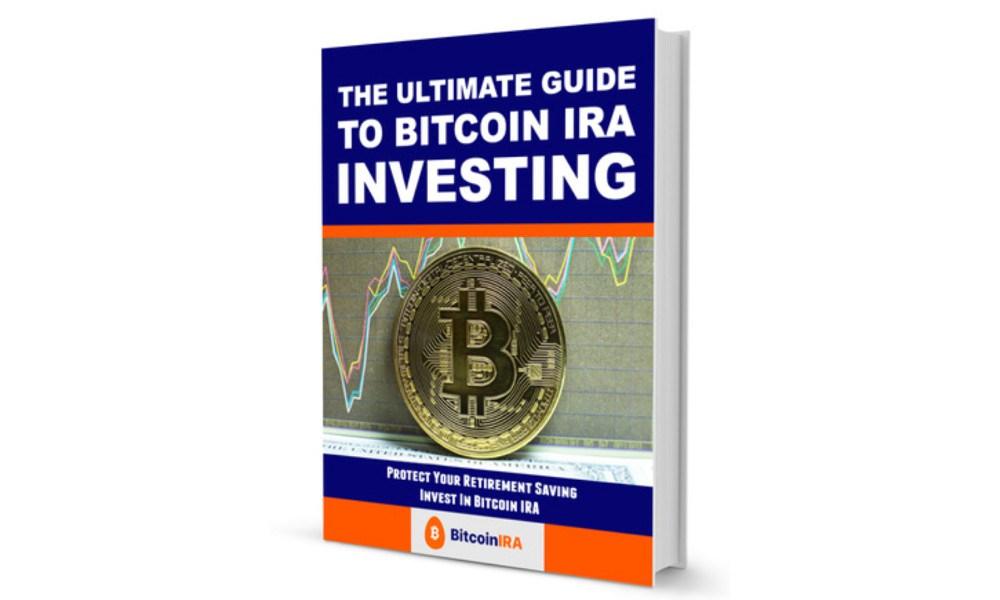 Bitcoin IRA regala 'Guía del Inversor Bitcoin' para educar a los inversionistas potenciales